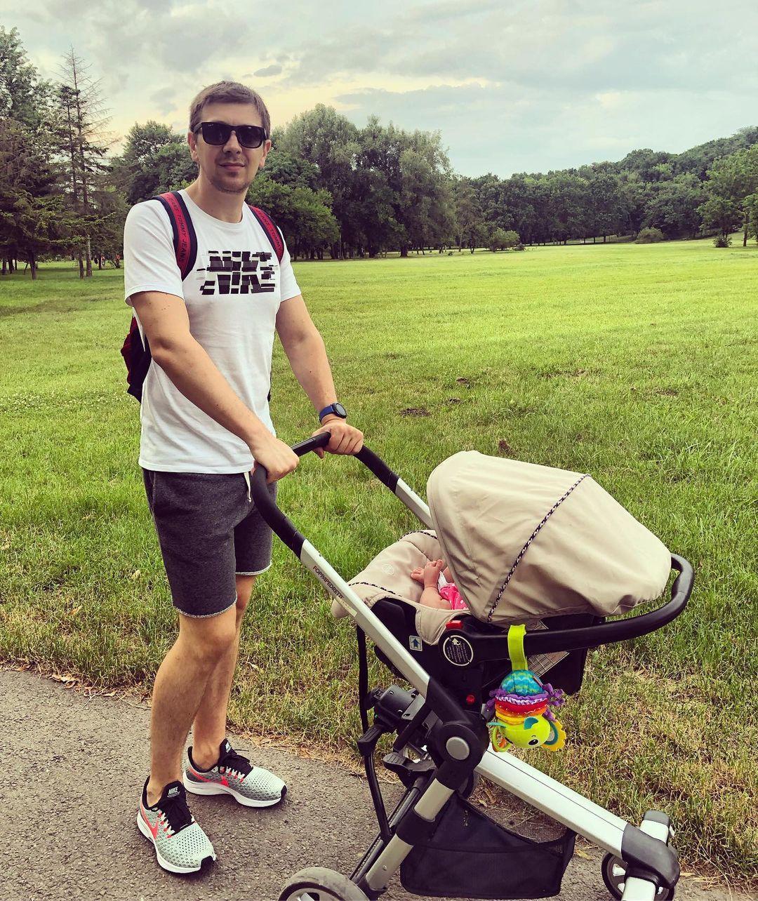 Папа в декрете: как отцу выйти в отпуск по уходу за ребёнком в Молдове
