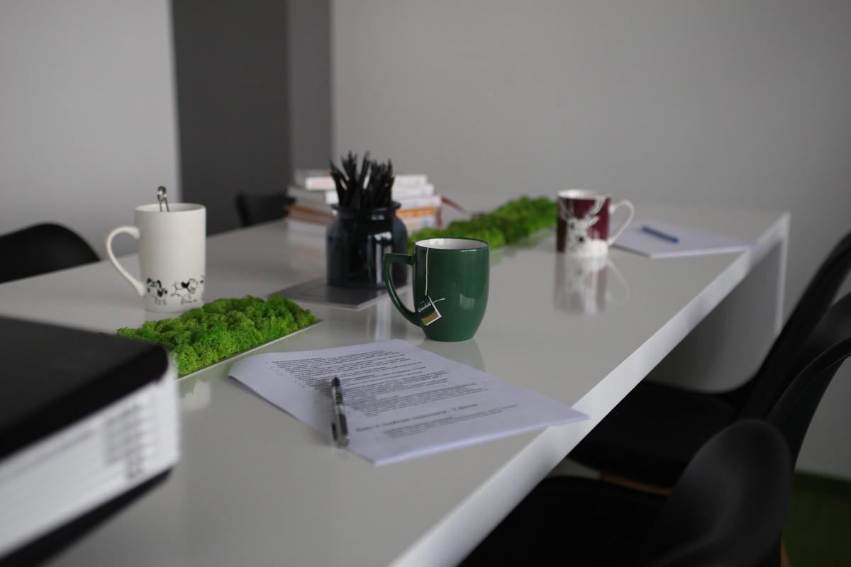 Как организовать домашний офис, чтобы работалось легко